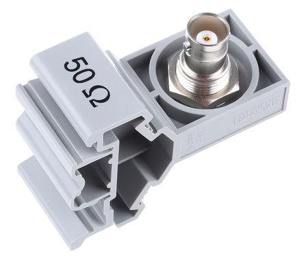 Phoenix Contact - 2805041 - Phoenix Contact 50Ω 直 射频适配器 2805041, 0 → 4GHz, BNC