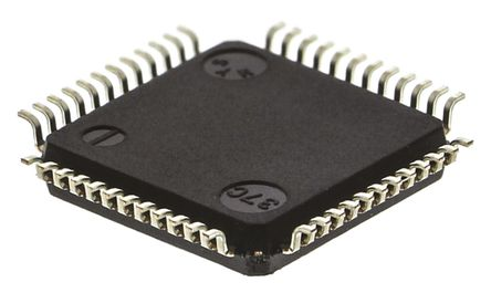 STMicroelectronics - STM32F103C8T6 - STMicroelectronics STM32F 系列 32 bit ARM Cortex M3 MCU STM32F103C8T6, 72MHz, 64 kB ROM 闪存, 20 kB RAM, 1xUSB, LQFP-48