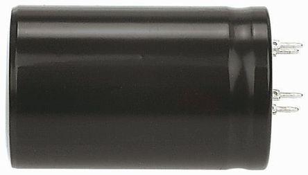 KEMET - ALP20A153CD016 - KEMET ALP20 系列 16 V 直流 15000μF 通孔 铝电解电容器 ALP20A153CD016, -10 → +30%容差, 最高+85°C, 罐 - 焊接引脚,径向封装