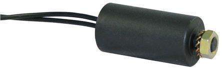 ebm-papst - 99284-4-7320 - ebm-papst 9928 系列 4μF 聚丙烯电容器 (PP) 99284-4-7320, 通孔, 1.3mm直径