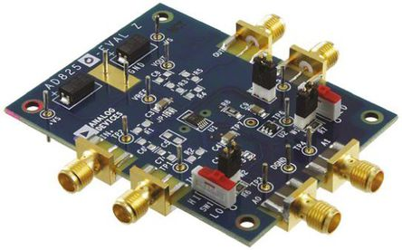 Analog Devices - AD8251-EVALZ - Analog Devices 模拟开发套件 AD8251-EVALZ