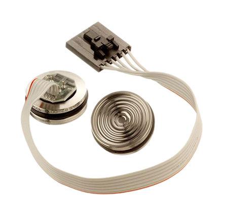 TE Connectivity - 82-005G-RT - TE Connectivity 82-005G-RT 5psi 绝对压力传感器, 0 → 0.1 V输出