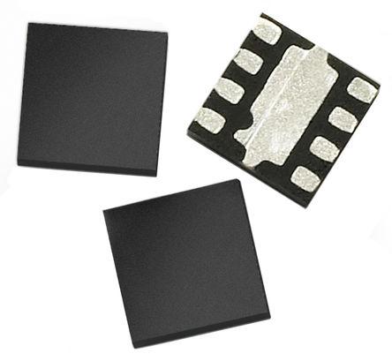 Broadcom - MGA-545P8-BLK - Broadcom MGA 系列 RF 放大器 MGA-545P8-BLK