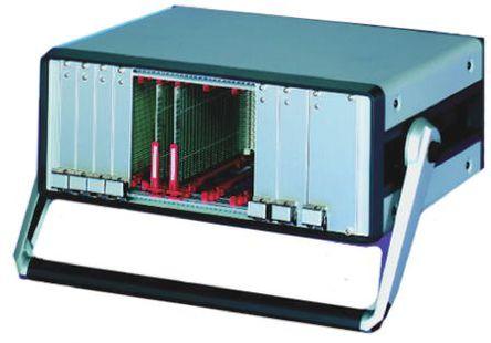 Schroff - 24575178 - Schroff 铝,锌 提把 24575178, 使用于19-Inch compacPRO Desktop Case