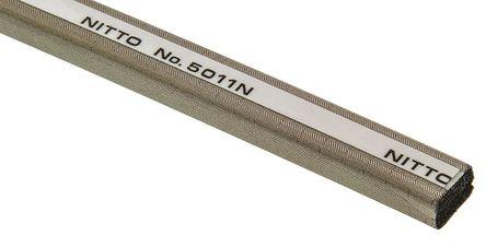 Wurth Elektronik - 3020906 - Wurth Elektronik 3020906 镍/铜分层镀金属光纤/聚醚氨基甲酯泡沫 屏蔽条, 胶带固定, 6mm x 1m x 9mm