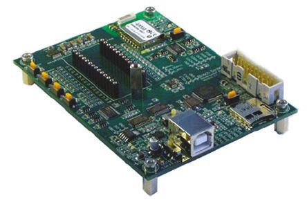 Bosch - 0330.AB0.111 - Bosch 模拟开发套件 0330.AB0.111