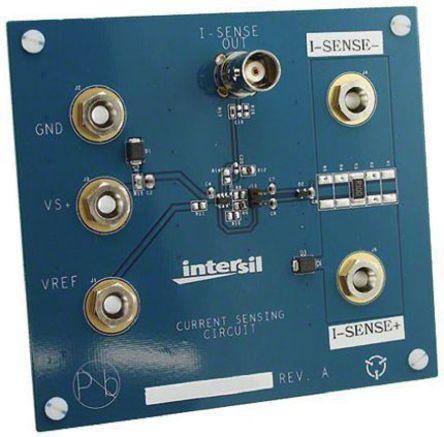 Intersil - ISL28006FH-ADJEVAL1Z - Intersil 模拟开发套件 ISL28006FH-ADJEVAL1Z