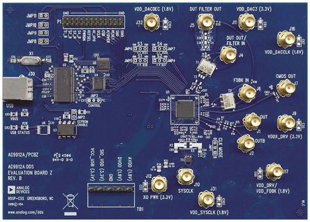 Analog Devices AD9912A/PCBZ