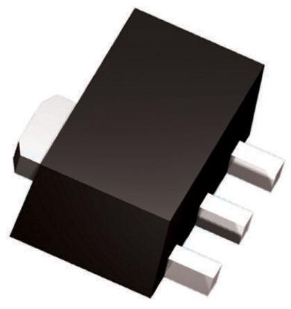 Broadcom - MGA-30489-BLKG - Broadcom MGA 系列 RF 放大器 MGA-30489-BLKG