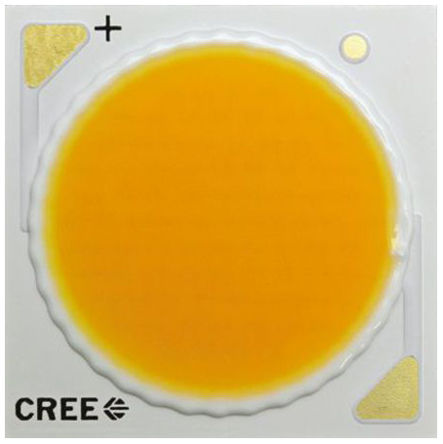 Cree - CXB2530-0000-000N0HT430G - Cree CXB2530-0000-000N0HT430G, CXA2 系列 白色 COB LED, 3000K 80CRI