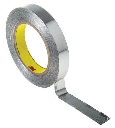 3M - 425 - 19,1MM (21205) - 3M 3M? 425 导电性 铝胶带 425 - 19,1MM (21205), 19mm x 55m