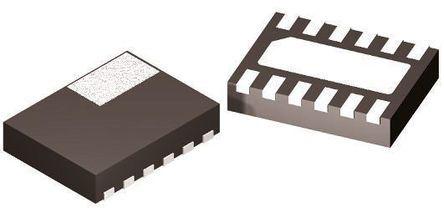 Linear Technology - LT3652EDD#PBF - Linear Technology LT3652EDD#PBF LiFePO4、��x子 �池充�器, 2000mA最大�出, 4.95 → 32 V�源, 4.2 V最大�出, 12引�_ DFN封�b