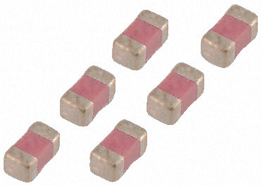Murata - GRM1554C1H1R0CA01D - Murata 1pF 50 V 直流 CK电介质 SMD 多层陶瓷电容器 GRM1554C1H1R0CZ01D, ±0.25pF容差, 0402封装