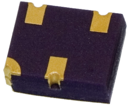 Semelab - 2N2369ACSM - Semelab 2N2369ACSM , NPN 晶体管, 200 mA, Vce=15 V, HFE:40, 3引脚 LCC 1封装