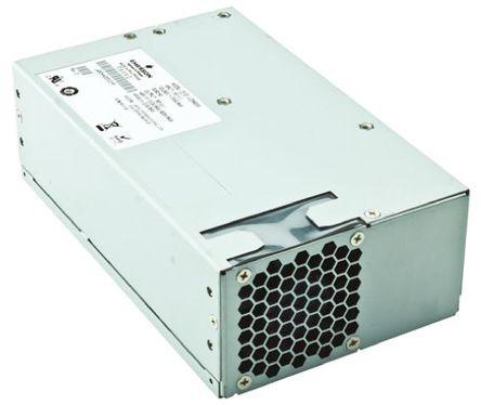 Artesyn Embedded Technologies - LCM600W-T - Artesyn Embedded Technologies 600W �屋�出 嵌入式�_�P模式�源 SMPS LCM600W-T, 85 → 264V ac�入, 48V dc�出, 14A�出, 89%效能, 封�]封�b