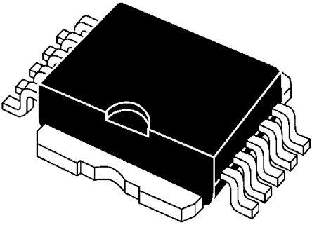 STMicroelectronics VIPER53SP-E