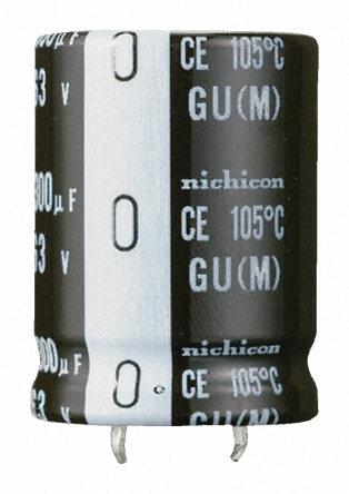 Nichicon LGU2G560MELY