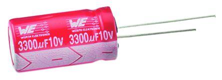 Wurth Elektronik 860160378040