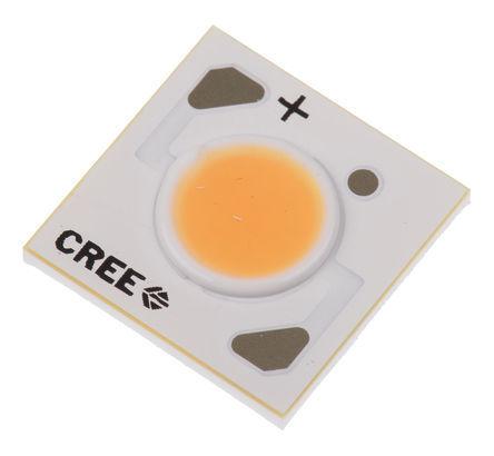 Cree - CXA1304-0000-000C00A430F - Cree CXA1304-0000-000C00A430F, CXA 系列 白色 COB LED, 3000K 80CRI