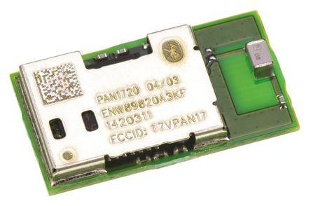 Panasonic - PAN1720-BR - Panasonic PAN1720-BR 蓝牙芯片 4.0