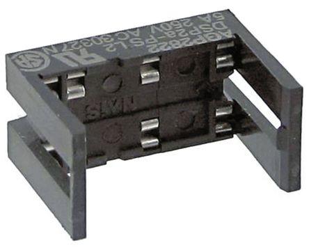 Panasonic - DSP2A-PSL2 - Panasonic 继电器插座 DSP2A-PSL2, 适用于DSP 系列继电器