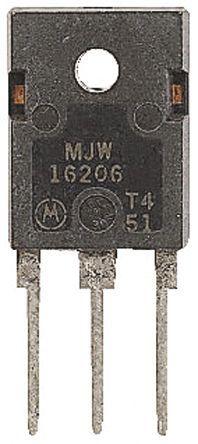 Toshiba - TK31J60W5,S1VQ(O - Toshiba N沟道 Si MOSFET TK31J60W5,S1VQ(O, 31 A, Vds=600 V, 3引脚 TO-3PN封装