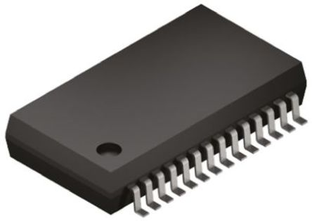Analog Devices AD9826KRSZRL