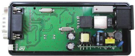 STMicroelectronics - STEVAL-IHP003V1 - STMicroelectronics 模拟开发套件 STEVAL-IHP003V1