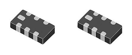 Murata - DXP18BN5014TL - Murata DXP18BN5014TL 1:2 表面贴装 对称转换器, 50Ω