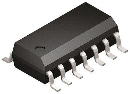 Cypress Semiconductor - FM33256B-G - Cypress Semiconductor FM33256B-G 256kbit SPI FRAM 存�ζ�, 32K x 8 位, 2 to 3.6 V, -40 至 +85°C, 14� SOIC封�b