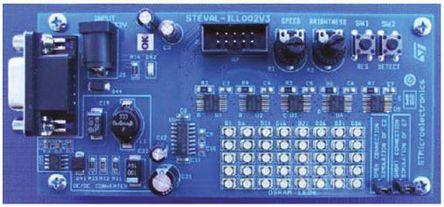 STMicroelectronics - STEVAL-ILL002V3 - STMicroelectronics STEVAL-ILL002V3
