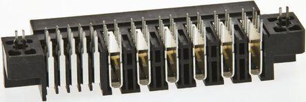 Amphenol FCI - 51762-106020000AALF - Amphenol FCI 玻璃填充热塑性 连接器 51762-106020000AALF, 使用于FNP1000、FNP600、FNP850