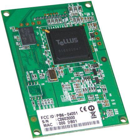RF Solutions - S103 - RF Solutions S103 WLAN 模块, 3.3 → 5V, 支持802.11b协议