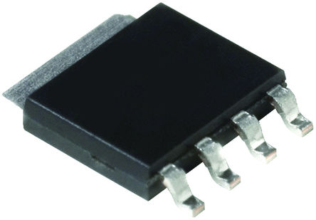STMicroelectronics - STCS1PHR - STMicroelectronics STCS1PHR LED 驱动器
