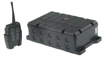 RF Solutions - ELITE-XS4 - RF Solutions ELITE-XS4 远程控制系统和套件,869.5MHz 1000m