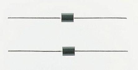 Murata - BL01RN1A1D2B - Murata BL01RN1A1D2B 铁氧体磁珠, 220Ω阻抗 @ 100 MHZ, 直径3.6 () x 5mm (径向), 适用于通用电子