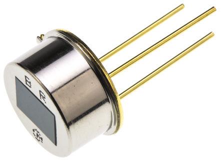 Murata - IRA-E700ST0 - Murata 红外 光电晶体管 IRA-E700ST0, 22.5°半感光角度, 3 引脚