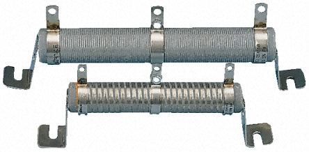 Vishay - RSSD25168AR220MB06 - Vishay RSSD 系列 200W 220mΩ 可调线绕电阻器 RSSD25168AR220MB06, ±20%容差, ±75ppm/°C