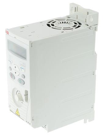 ABB - ACS150-03E-04A1-4 - ABB ACS150 系列 IP20 1.5 kW 变频器驱动 ACS150-03E-04A1-4, 500Hz, 4.1 A, 380 → 480 V