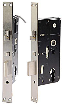 RS Pro - HL555-2 - RS Pro 电子门开关 HL555-2, 故障保护, 12V dc, 350mA, 24 mm