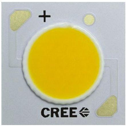 Cree - CXB1507-0000-000N0HH230G - Cree, CXA2 系列 白色 80CRI COB LED CXB1507-0000-000N0HH230G, 3000K色温, 250mA, 36 V正向电压, 1002 lm光通量