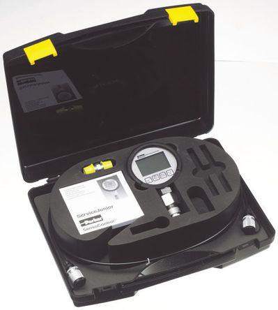 Parker - SCJN-KIT-600 - Parker SCJN-KIT-600 压力表维修套件(0 至 600 bar), 使用于数字压力表