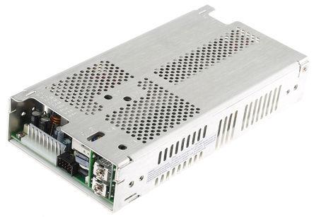 Artesyn Embedded Technologies - LPQ172-C - Artesyn Embedded Technologies 175W 4�出 嵌入式�_�P模式�源 SMPS LPQ172-C, 120 → 300 V dc, 85 → 264 V ac�入