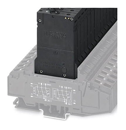 Phoenix Contact - 0916505 - Thermal Magnetic Circuit Breaker 0916505