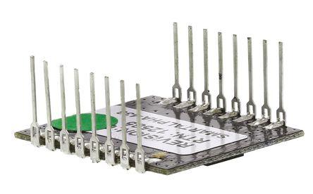 RF Solutions - SMARTALPHA-433 - RF Solutions 射频收发器 SMARTALPHA-433, 433 MHz频带, GFSK调制技术, 2.3 → 3.6V