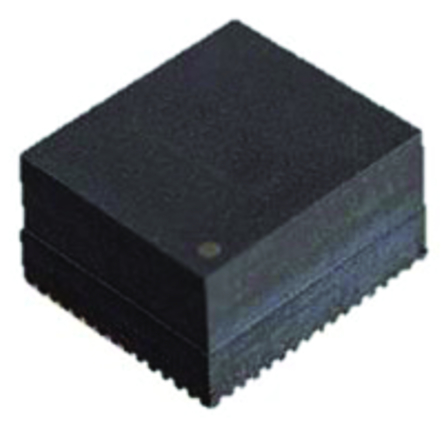 Panasonic - NN31002A-BB - Panasonic NN31002A-BB 降压 开关稳压器, 4.5 → 28 V输入, 4A最大输出, 0.6 → 5.5 V输出, 800 kHz最高开关频率, 57引脚 HQFN封装