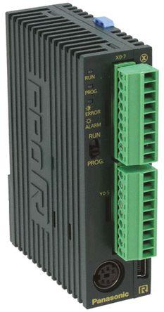 Panasonic - AFP0RE32P - Panasonic 扩展装置模块 AFP0RE32P, 16输入, 16输出