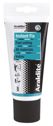 Araldite - ARA-400017 - Araldite Instant Fix 200 ml 管 膏体 丙烯酸酯粘合剂 ARA-400017
