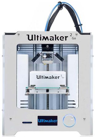 Ultimaker - Ultimaker 2 Go - Ultimaker 2 Go 3D 打印机