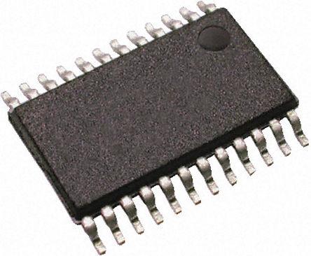 STMicroelectronics - STP16DP05XTTR - STMicroelectronics STP16DP05XTTR LED 驱动器